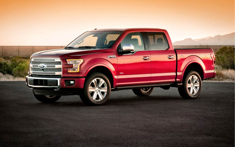 Stupendous Top 5 Common Ford F 150 Repair Problems Zubie Wiring Cloud Rdonaheevemohammedshrineorg