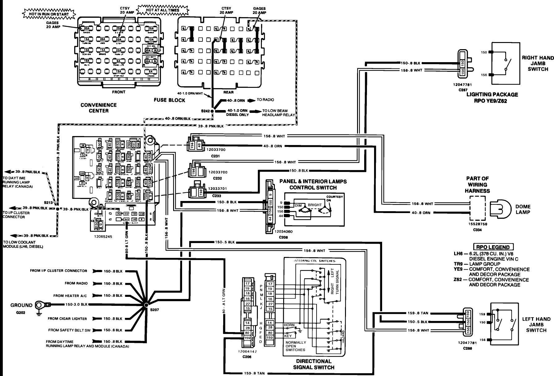 KT_7768] Wiring Diagram For A 1988 Chevy Truck Get Free Image About WiringWeasi Intel Monoc Iosco Bemua Mohammedshrine Librar Wiring 101