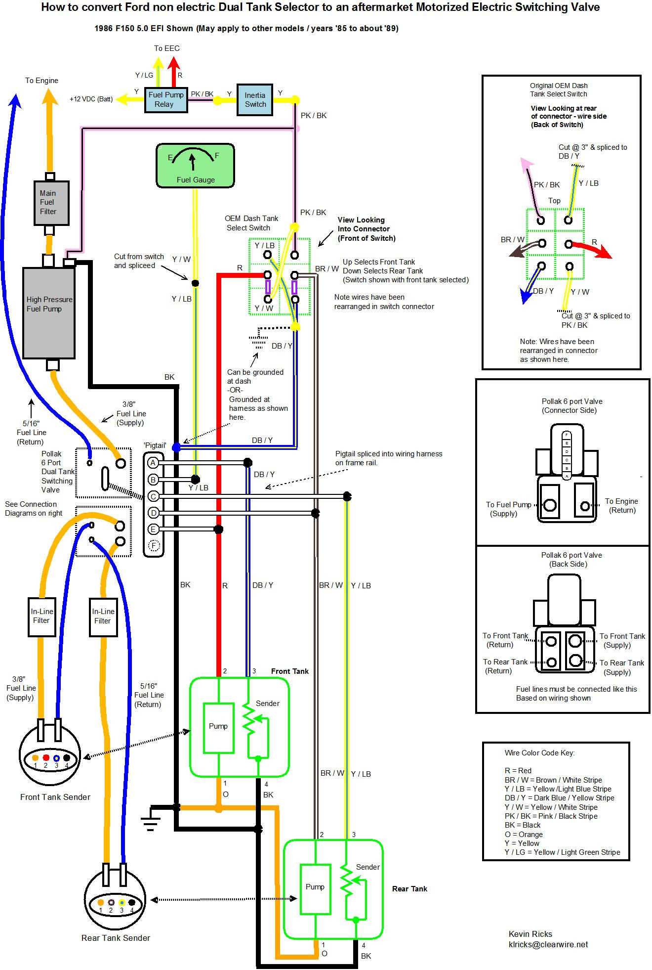 wiring diagram for 1986 ford f250 85 ford f 150 wiring diagram e1 wiring diagram  85 ford f 150 wiring diagram e1