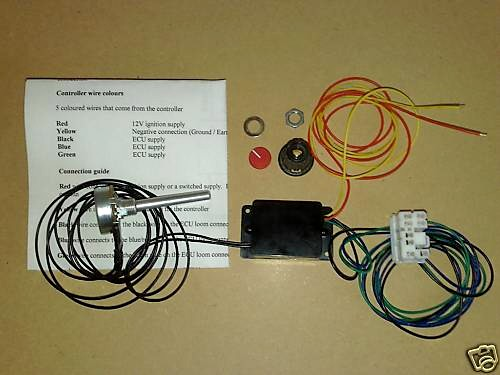 Mgf Epas Wiring Diagram