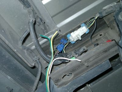 Excellent How To Connect Trailer Wiring 2003 Chevy S 10 Pickup 9 Steps Wiring Cloud Hemtshollocom