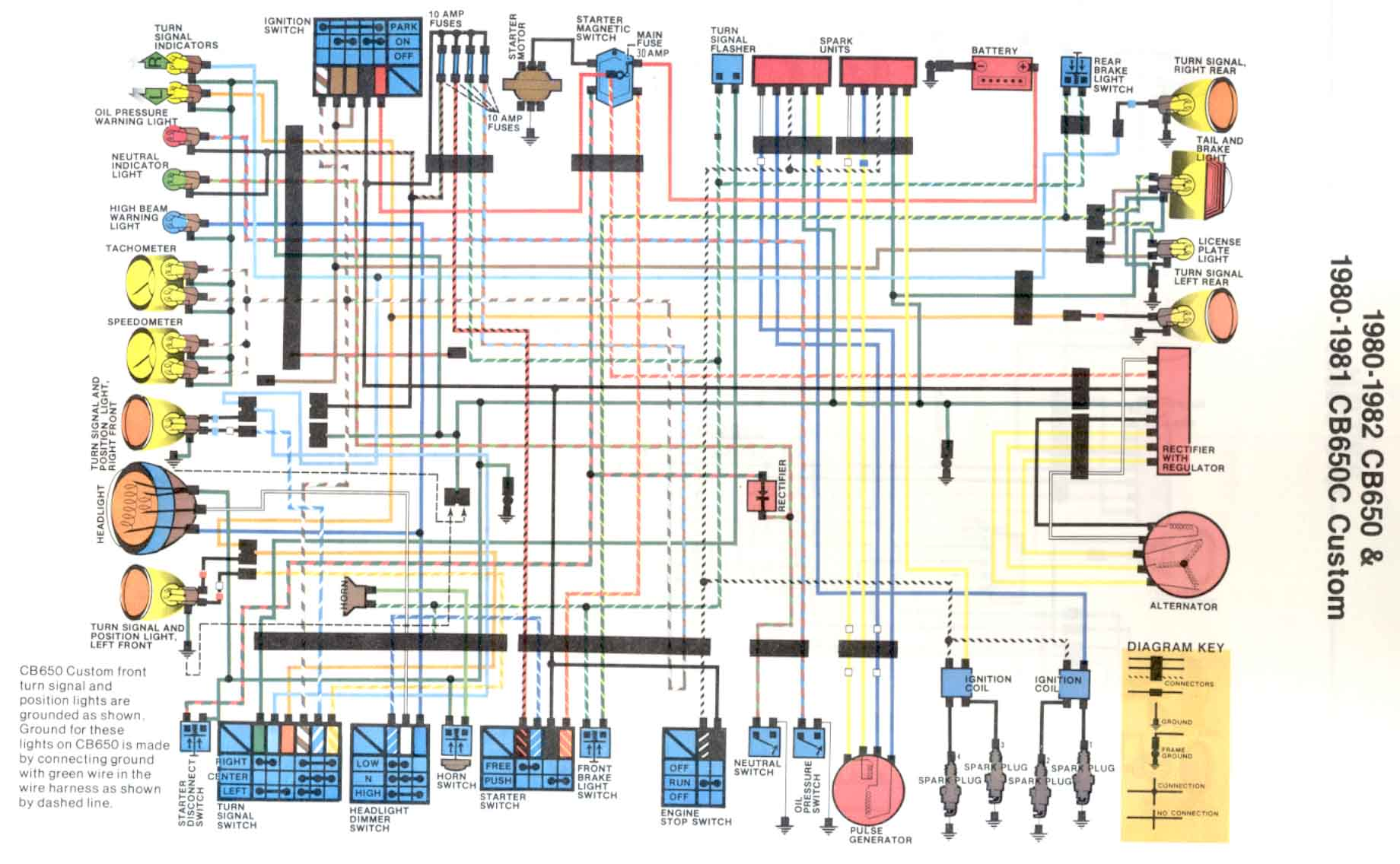 cm400 wiring diagram - fusebox and wiring diagram schematic-recipe -  schematic-recipe.id-architects.it  diagram database - id-architects.it