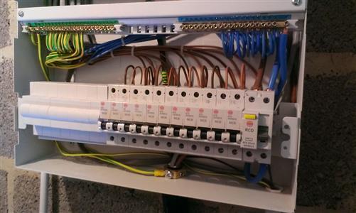 Outstanding Fuse Boards Consumer Units Wiring Cloud Ittabpendurdonanfuldomelitekicepsianuembamohammedshrineorg