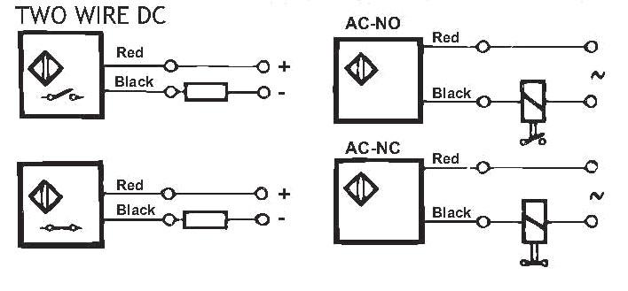 Tremendous Ac Proximity Switch Wiring Online Wiring Diagram Wiring Cloud Histehirlexornumapkesianilluminateatxorg