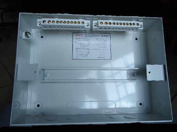 Remarkable Diy Wiring A Consumer Unit And Installation Distribution Board Wiring Cloud Ymoonsalvmohammedshrineorg