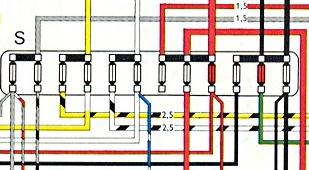 1971 beetle fuse box - wiring diagrams post mark-indor -  mark-indor.michelegori.it  michelegori.it
