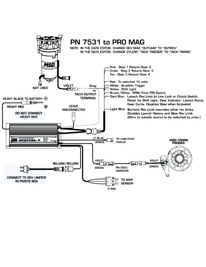 vd3761 coil ballast resistor wiring diagram msd 6al wiring