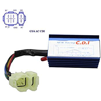gy6 racing cdi wiring diagram ac yc 5487  wiring diagram also 6 pin cdi wire diagram on 150cc gy6  wiring diagram also 6 pin cdi wire