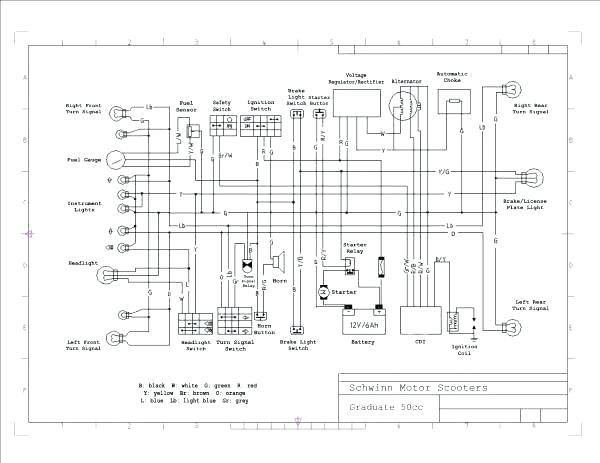 [DIAGRAM_5FD]  SR_8486] Tao Tao 50Cc Engine Diagram Free Diagram | 2015 Tao Tao 50cc Engine Diagram |  | Oliti Abole Phae Mohammedshrine Librar Wiring 101