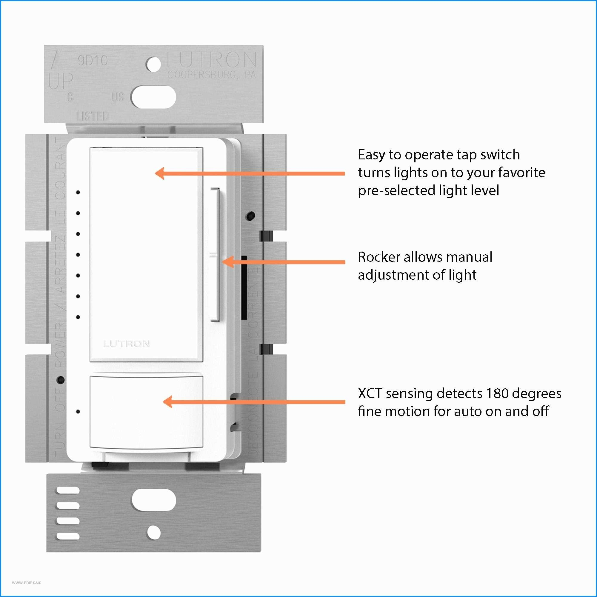 [OV_8437] Led Dimmer Switch Wiring Diagram Without
