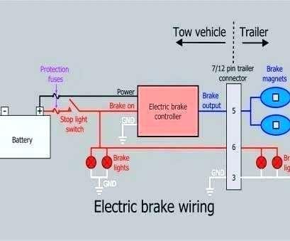 Tekonsha Prodigy P3 Wiring Diagram Free