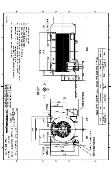 lm6691 teco westinghouse motors wiring diagram wiring diagram