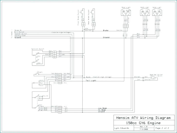 Outstanding 125Cc Taotao Atv Wiring Diagram Wiring Diagram Wiring Cloud Licukshollocom