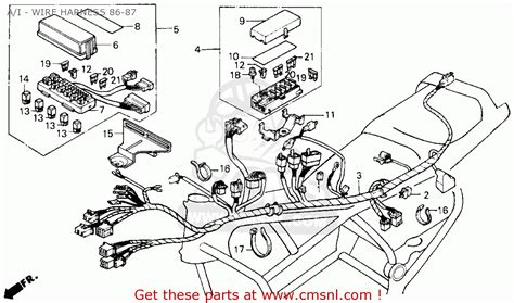 1986 Honda Gl1200 Goldwing Wiring Diagram Schematic Wiring Diagrams Site Data A Data A Geasparquet It