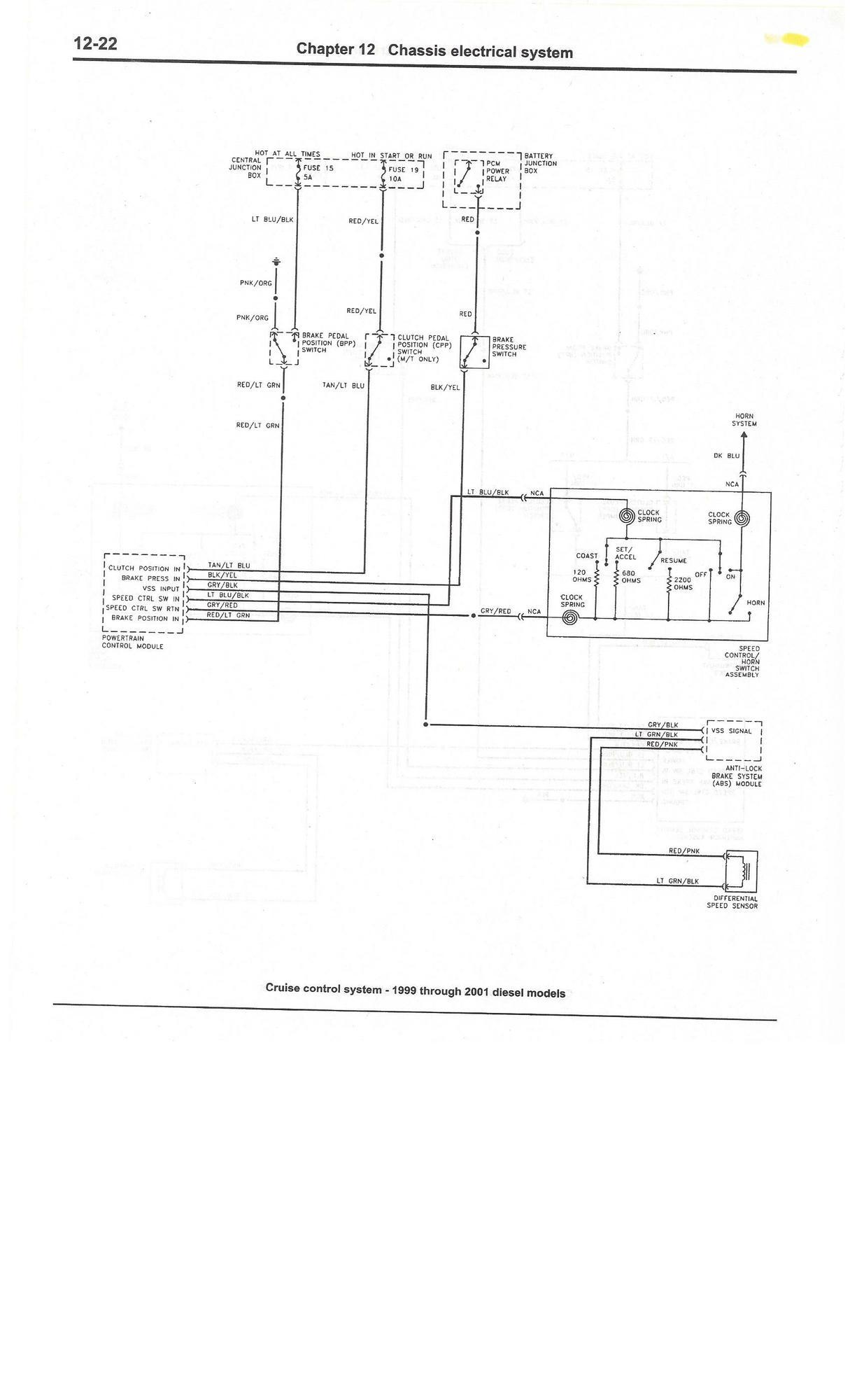 2003 excursion wiring diagram fn 3954  v8 engine control diagram schematic wiring  v8 engine control diagram schematic wiring