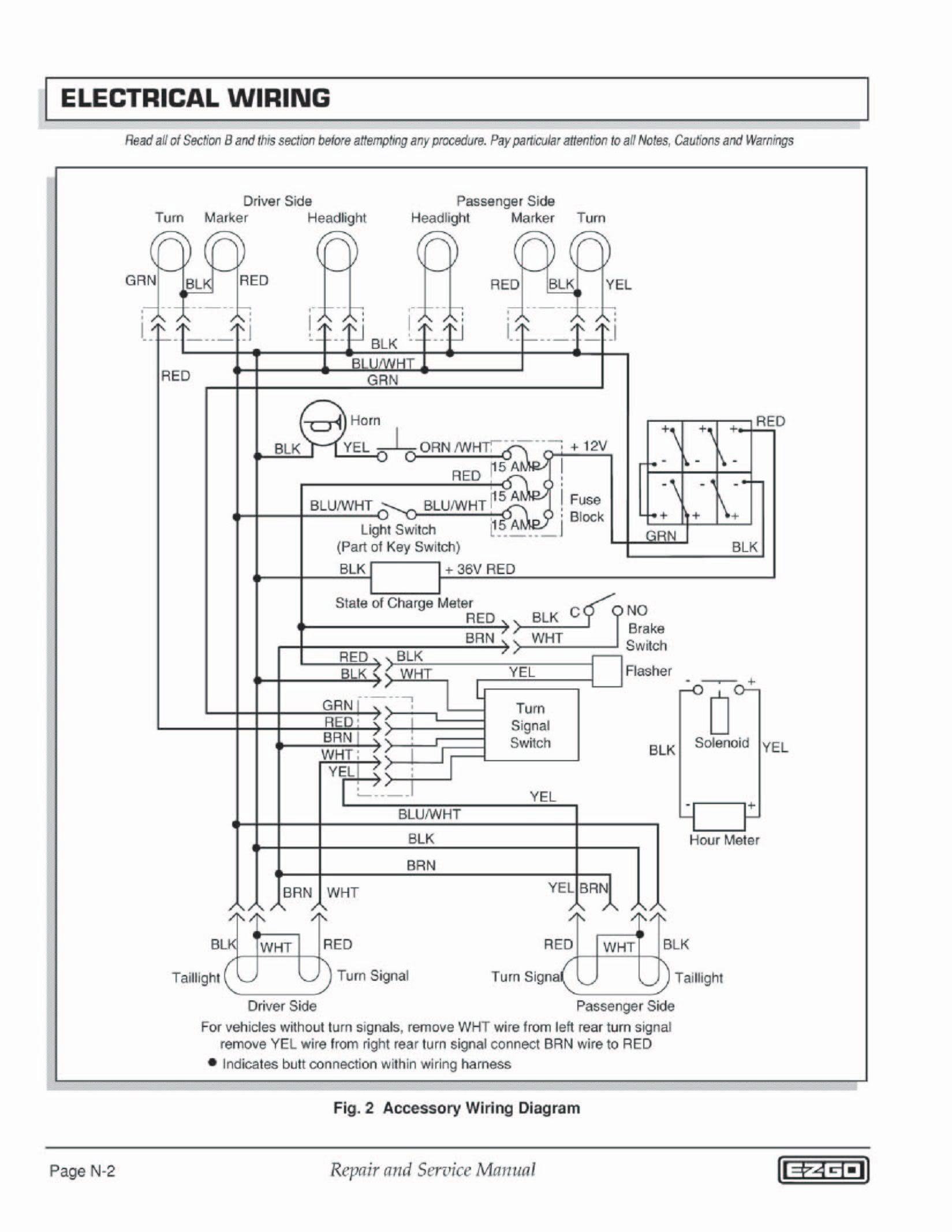 ezgo txt wiring diagram 48 - tucked 240sx fuse box for wiring diagram  schematics  wiring diagram schematics