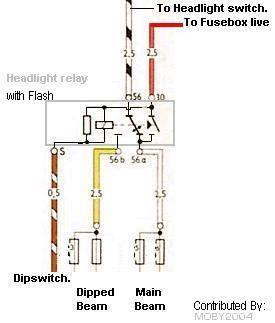 Magnificent Speedy Jims Home Page Aircooled Electrical Hints Wiring Cloud Histehirlexornumapkesianilluminateatxorg