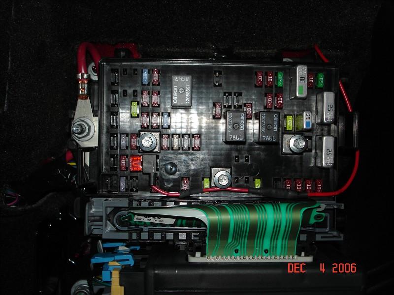 2005 Trailblazer Fuse Box Diagram Wiring Diagram Cover Cover Emilia Fise It