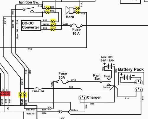 48 Volt 2003 Club Car Wiring Diagram Dsl Model Ford Ranger 4 0 Engine Diagram Freeze Plugs Duramaxxx Citroen Wirings3 Jeanjaures37 Fr