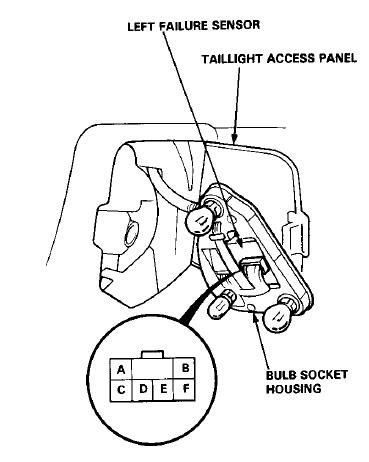 Ve 2703 1993 Isuzu Tail Light Wiring Diagram Free Diagram
