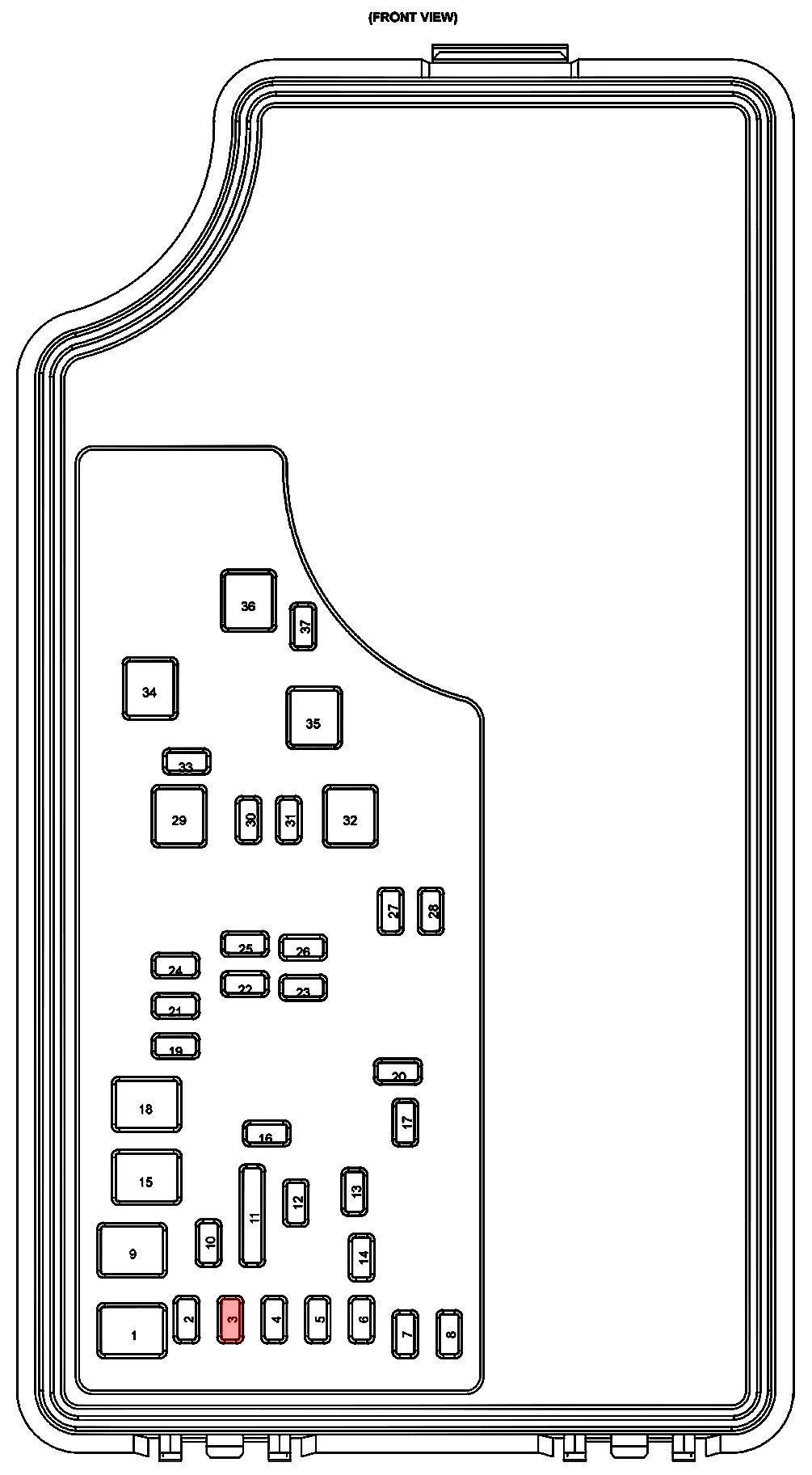 2003 Chrysler Sebring Fuse Box Diagram Wiring Diagram Reader B Reader B Saleebalocchi It