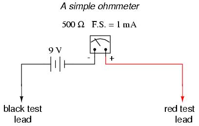 Fantastic Circuits Diagrams In Addition Simple Ohmmeter Circuit Diagram On Wiring Cloud Hemtshollocom