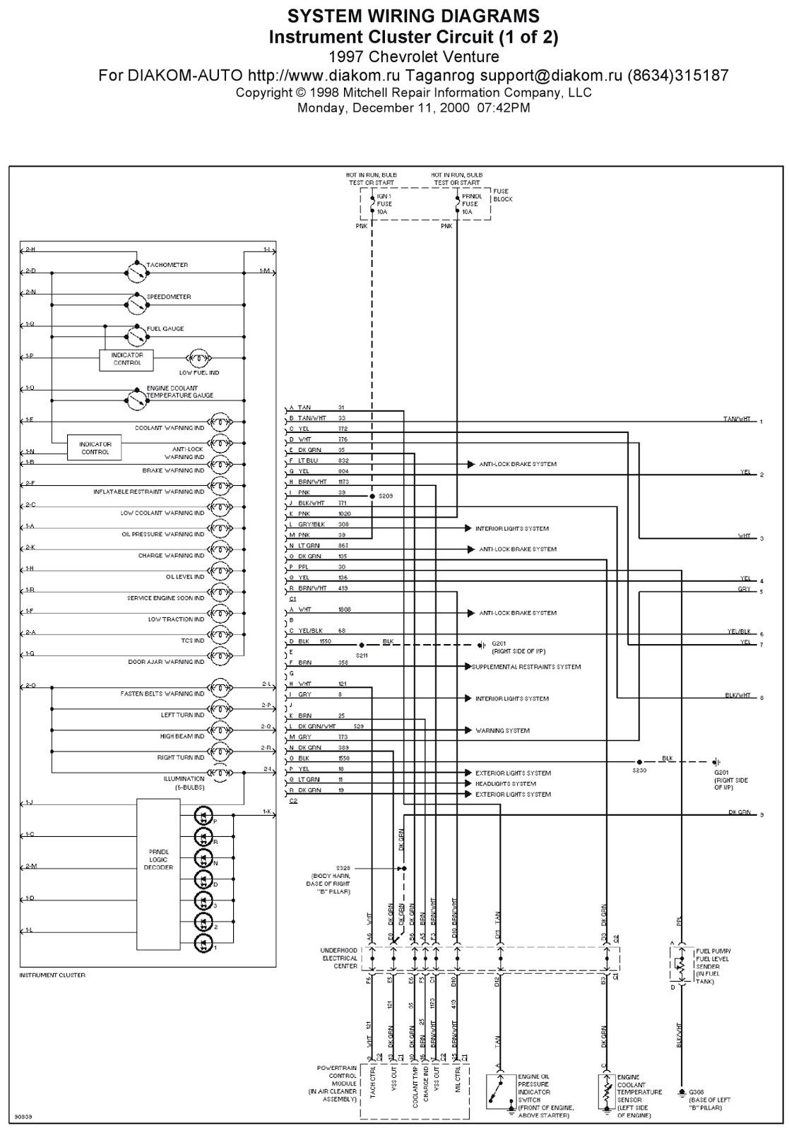 EM_3205] 2001 Chevy Venture Engine Diagram Download Diagram   Wiring Diagram For 1998 Chevy Venture      Funi Ospor Anth Dome Mohammedshrine Librar Wiring 101