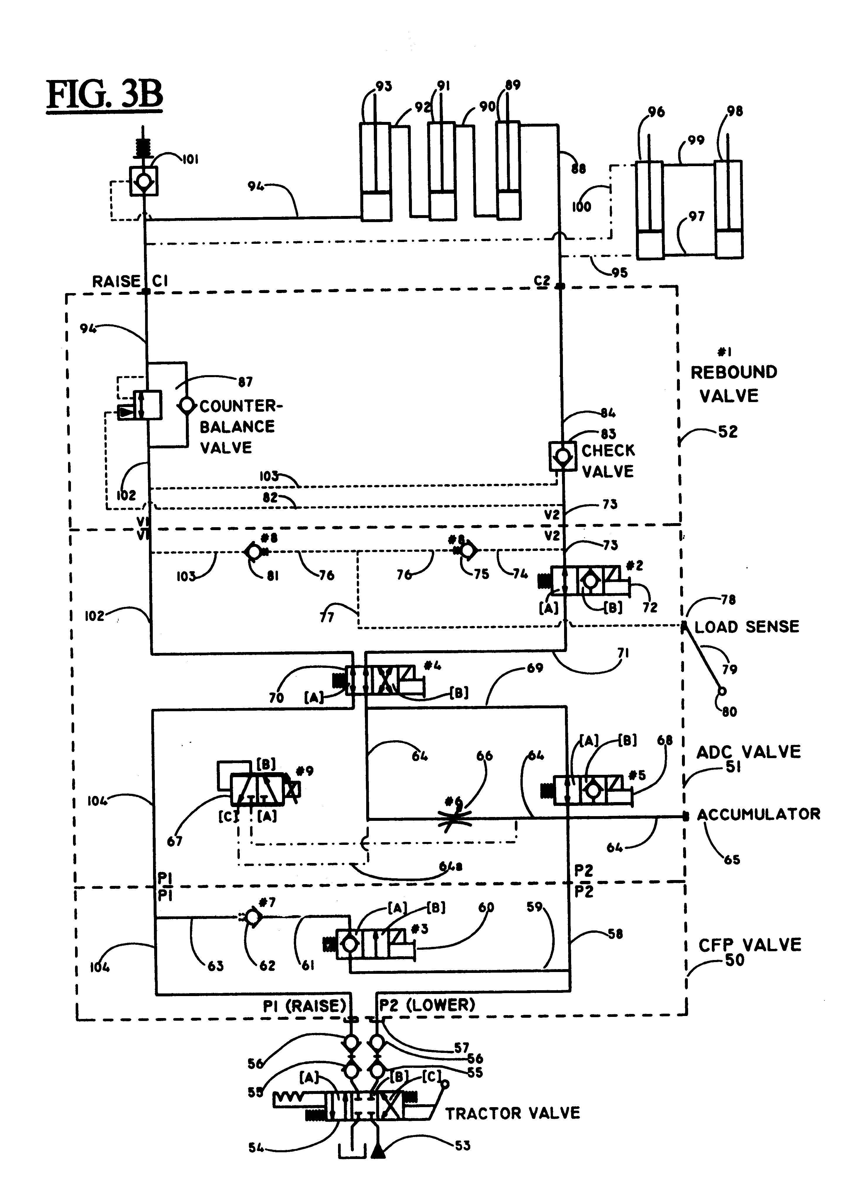 john deere model 68 wiring diagram fe 9907  with john deere wiring diagrams also john deere wiring  with john deere wiring diagrams also