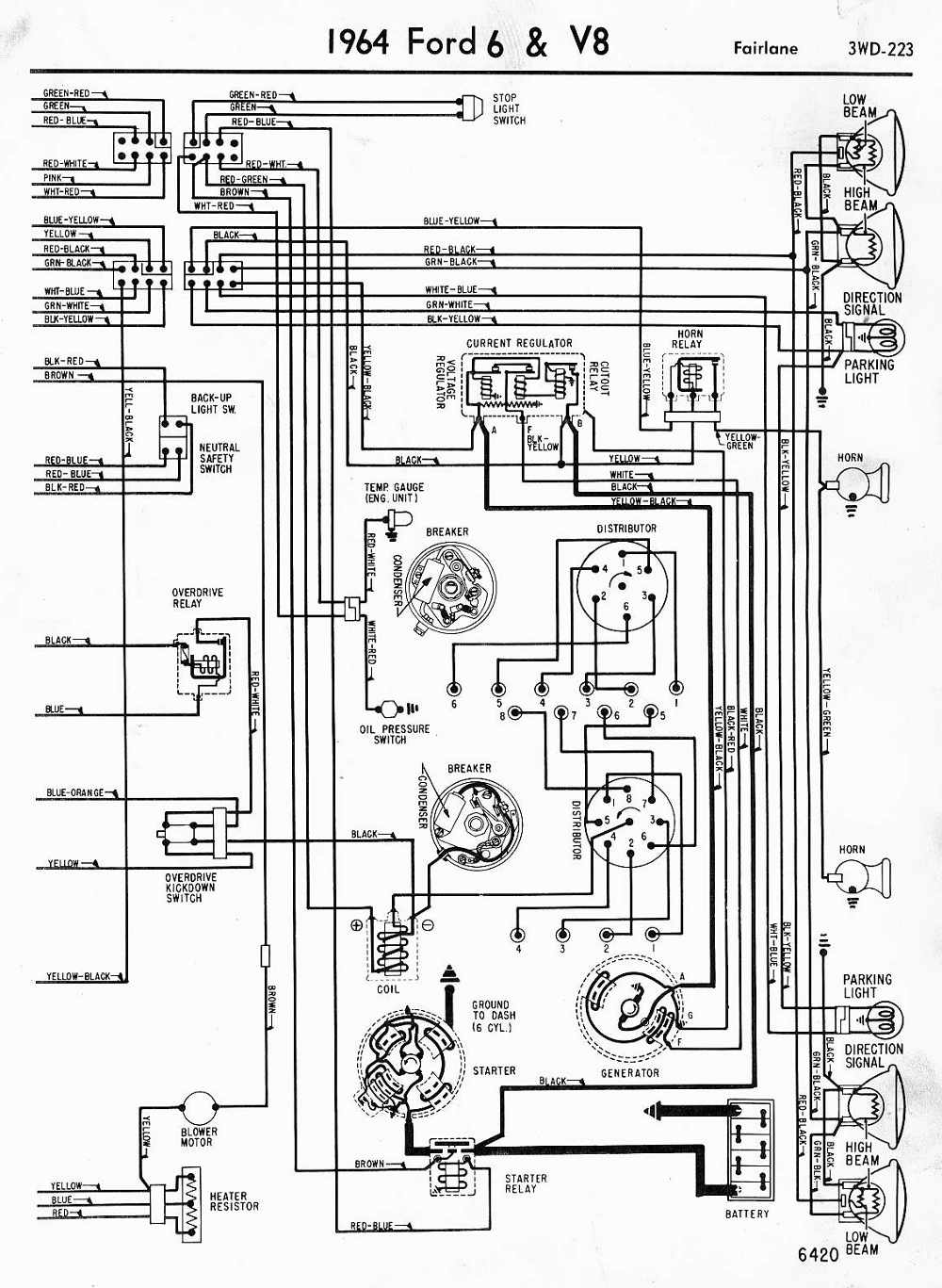 Excellent 1967 Galaxie Wiring Diagram Diagram Data Schema Wiring Cloud Cranvenetmohammedshrineorg