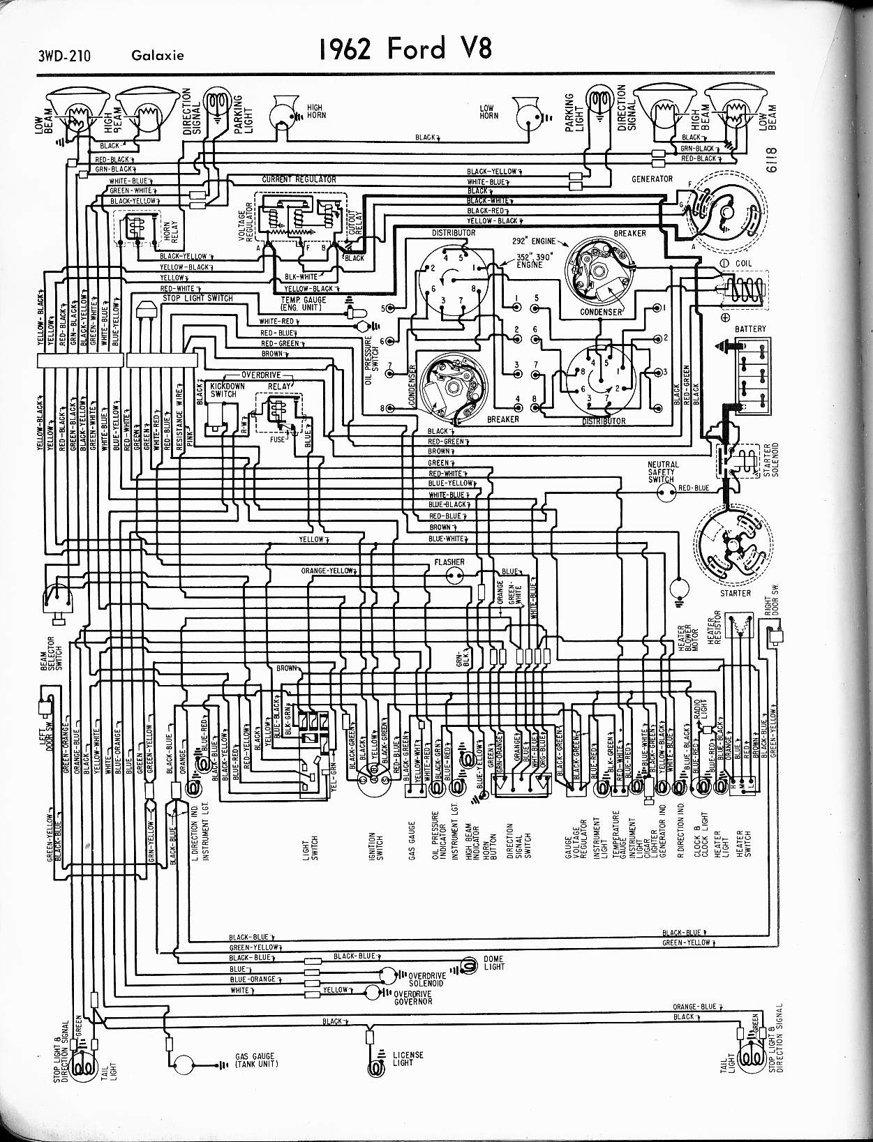 Brilliant 7 Best Images Of 1966 Mustang Wiring Diagram Manual 1967 Ford Wiring Cloud Onicaxeromohammedshrineorg
