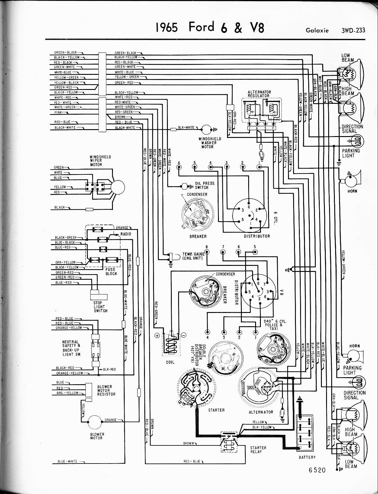 Superb Ford Wire Diagram Basic Electronics Wiring Diagram Wiring Cloud Lukepaidewilluminateatxorg