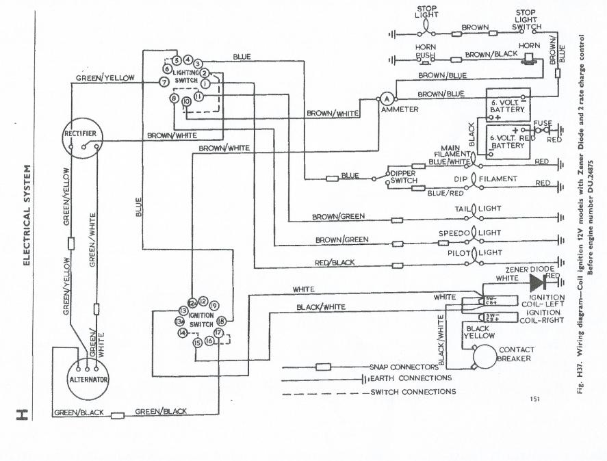 triumph bonneville wiring diagram rl 8514  triumph bonneville wiring diagram further wiring diagram  triumph bonneville wiring diagram