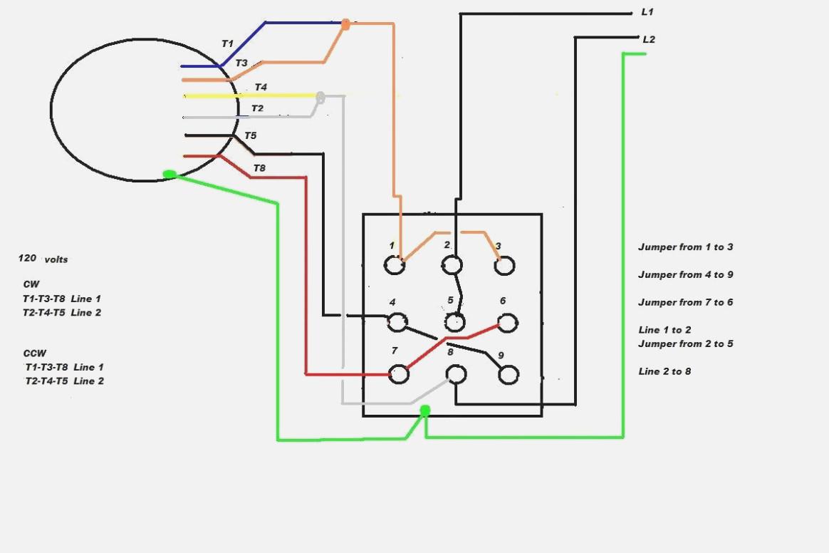 Copeland Scroll Compressor Wiring Diagram