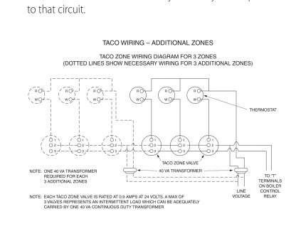 bv0068 taco zone valve wiring diagram free download wiring