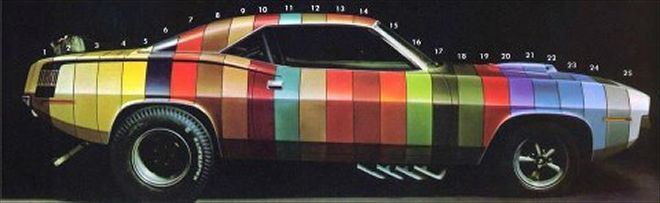 Ya 2641 Concept Cars On Wiring Diagram For 1970 Cuda Get Free Image About Wiring Diagram