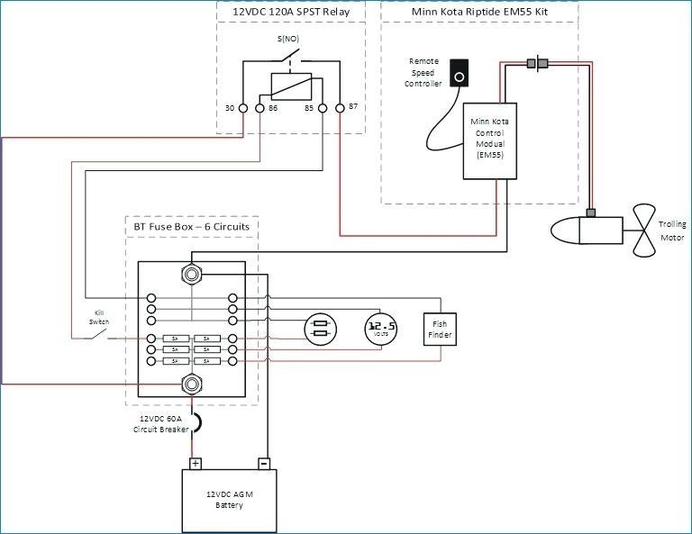 Brilliant Minn Kota Wiring Diagram Wiring Diagram For Trolling Motors Motor Me Wiring Cloud Rometaidewilluminateatxorg