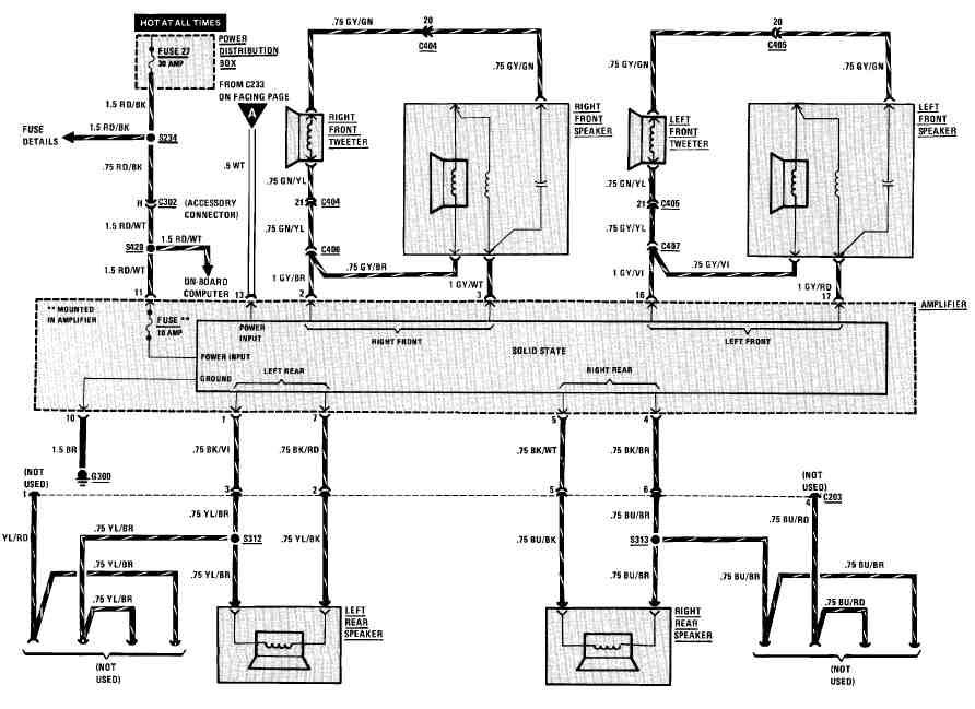 Stupendous 1993 Bmw Wiring Diagram Wiring Diagram Data Schema Wiring Cloud Hisonepsysticxongrecoveryedborg
