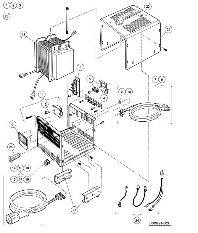 WC_7014] 22110 Battery Charger Wiring Diagram Wiring Diagram | Battery Charger Model 22110 Club Car 48v Wiring Diagram |  | Urga Lopla Mohammedshrine Librar Wiring 101