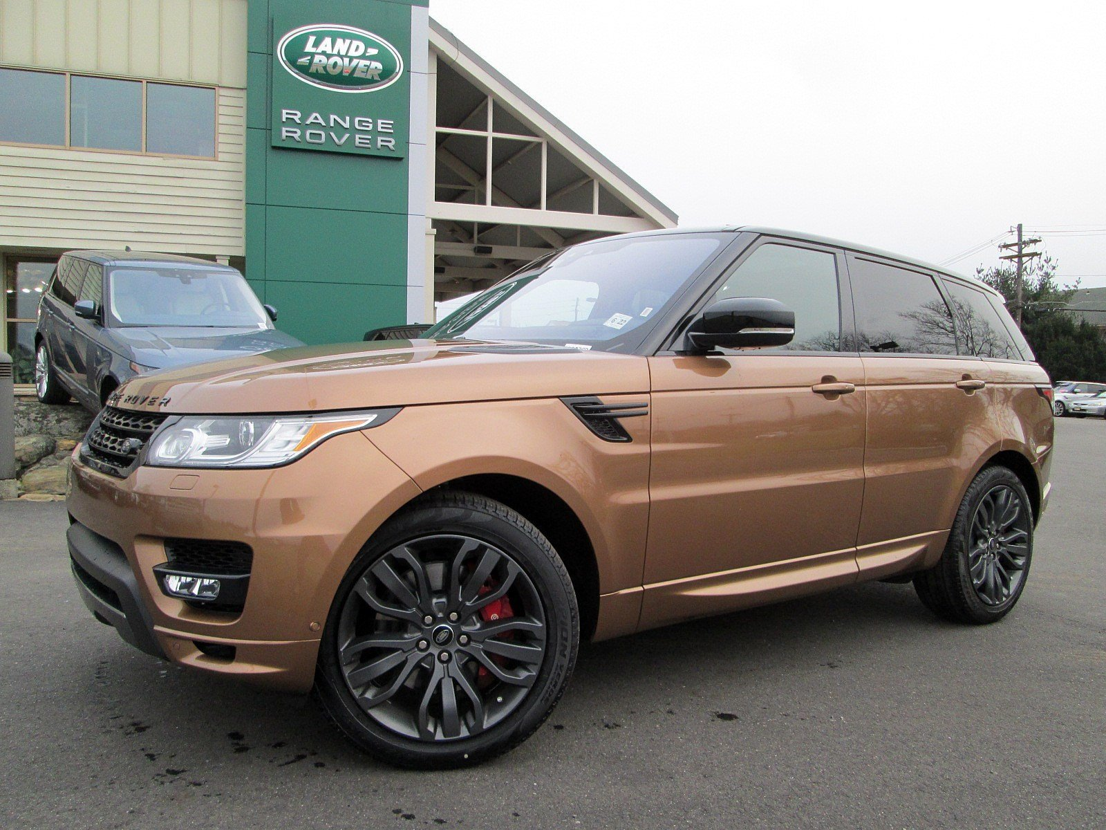 Groovy Certified Pre Owned 2017 Land Rover Range Rover Sport Hse Dynamic 4 Wiring Cloud Xempagosophoxytasticioscodnessplanboapumohammedshrineorg