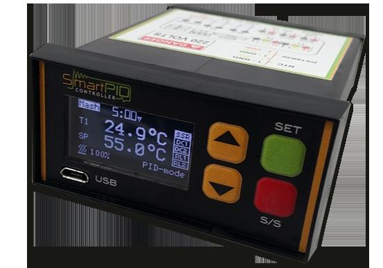 Marvelous Smartpid Smart Temperature Controller Wiring Cloud Cranvenetmohammedshrineorg