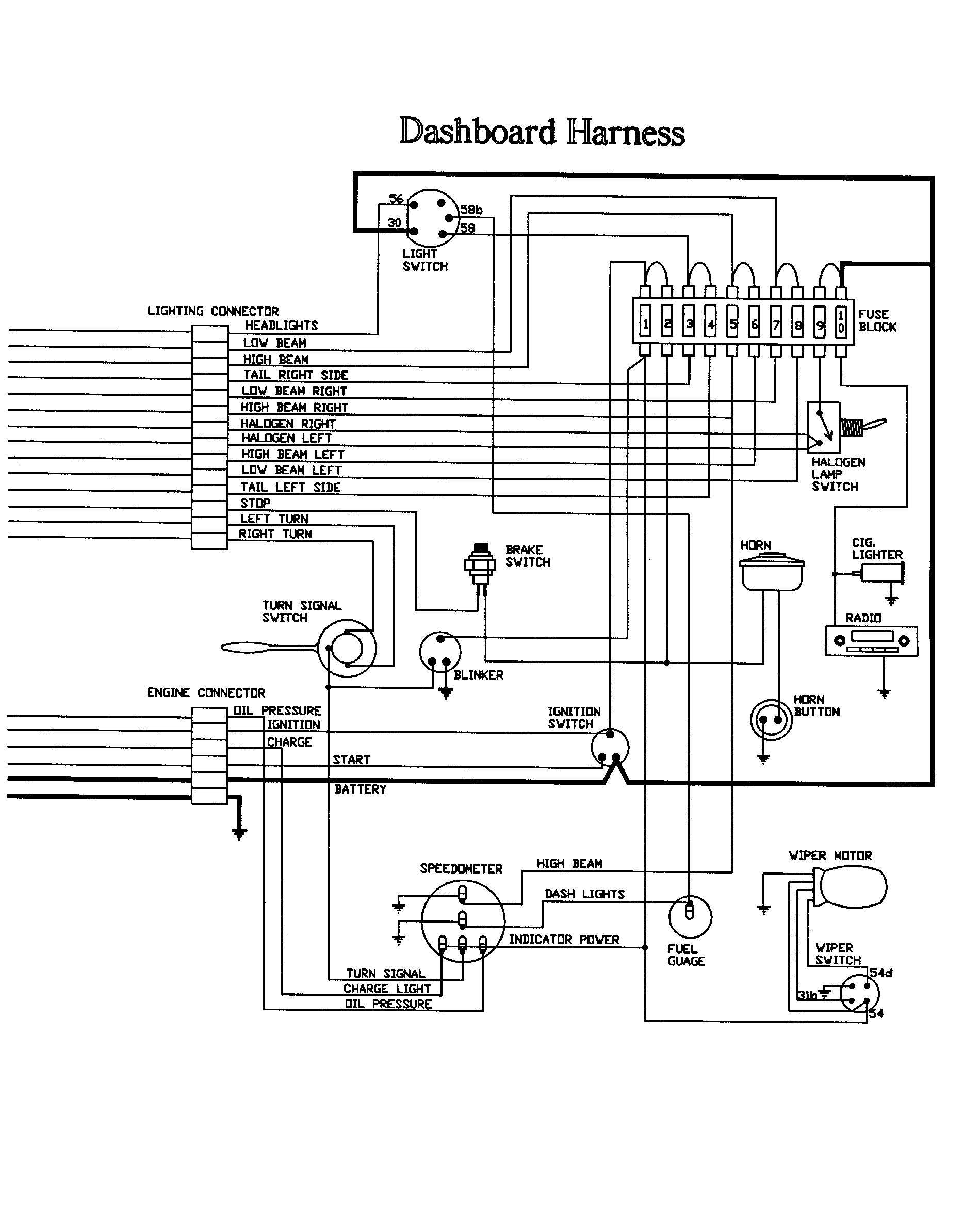 KG_0932] Rebel Dune Buggy Wiring Harness Diagram Download Diagram | Rebel Dune Buggy Wiring Harness Diagram |  | Erek Para Aspi Kicep Mohammedshrine Librar Wiring 101