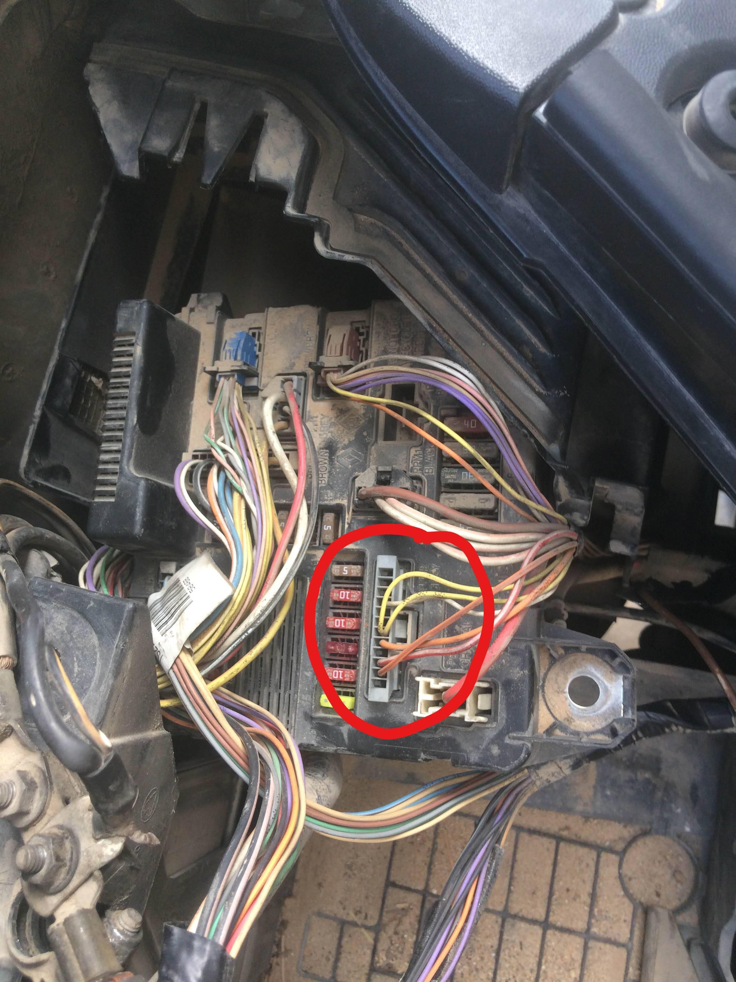 [SCHEMATICS_4NL]  MW_1100] Renault Clio Fuse Box Problem | Renault Clio Fuse Box Parts |  | Xolia Nful Mohammedshrine Librar Wiring 101