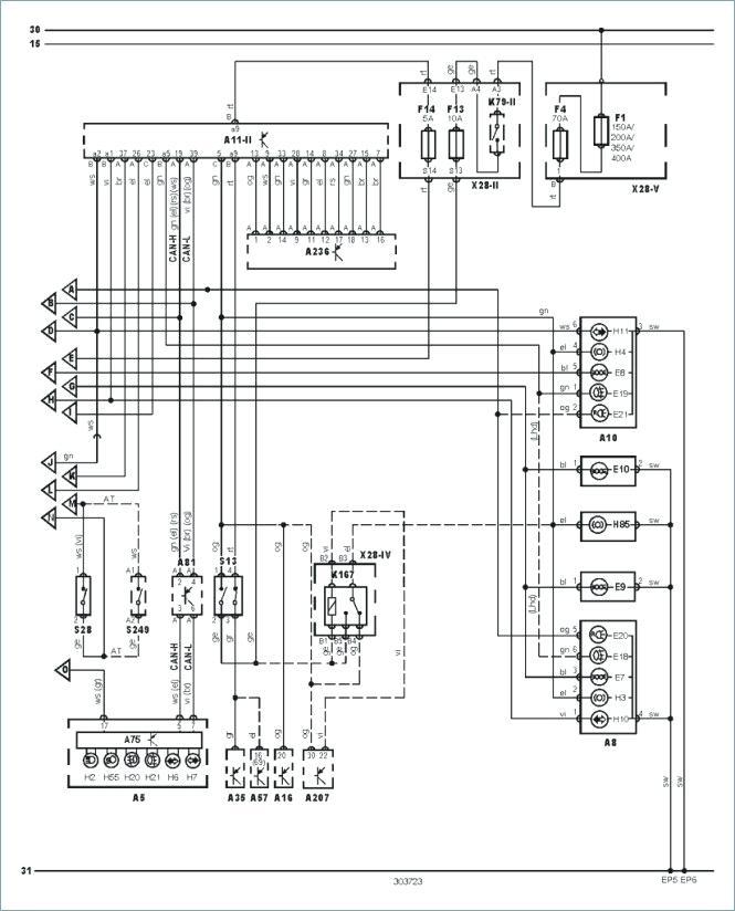 Renault Laa 3 Wiring Diagram