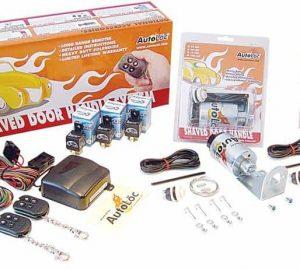 Pleasing 10 Function 11Lbs Remote Shaved Door Popper Kit X2 Industries Wiring Cloud Rometaidewilluminateatxorg