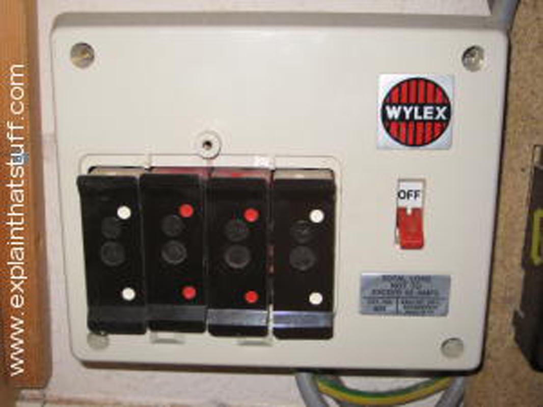 LF_6753] Old Single Fuse Box Download DiagramBapap Hapolo Mohammedshrine Librar Wiring 101