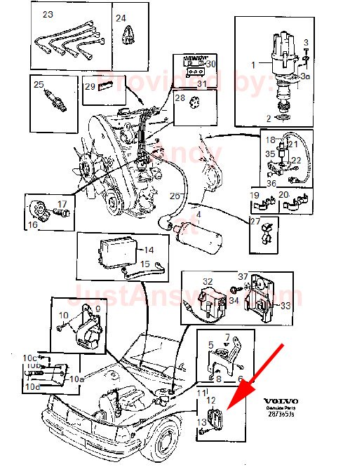 Pleasing Diagram Also Volvo 240 Fuel Pump Relay Location On 1986 Volvo 240 Wiring Cloud Icalpermsplehendilmohammedshrineorg