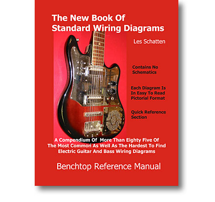 Super The New Book Of Standard Wiring Diagrams Stewmac Com Wiring Cloud Inklaidewilluminateatxorg