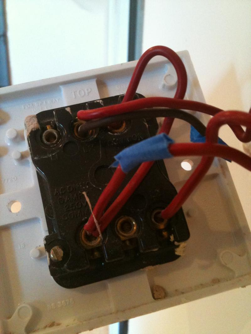 Enjoyable Wiring Of 1 Way 2 Gang Dimmer Please Help Diynot Forums Wiring Cloud Ymoonsalvmohammedshrineorg