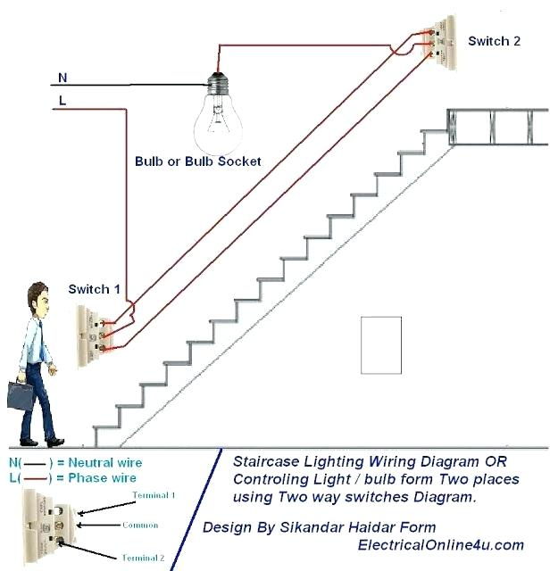 Kz 6938 Wiring Light Bulbs In Series Also Two Way Light Switch Wiring Diagram Download Diagram