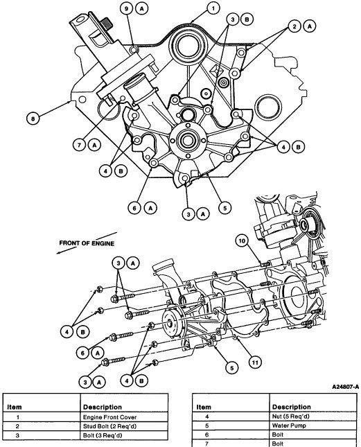 hc 9202 19992003 ford windstar belt diagram free diagram 19992003 ford windstar belt diagram